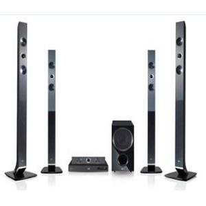 Home Audio-Video