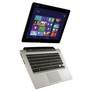 Laptop 2 in 1