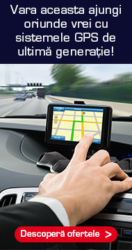 Reduceri sisteme navigatie