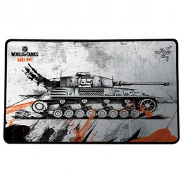 Mouse Pad RAZER Goliathus - Medium (Speed) World of Tanks Edition