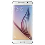 "Smartphone SAMSUNG Galaxy S6, 5.1"", 16MP, 3GB RAM, 4G, Octa-Core, 32GB, White"