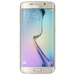 "Smartphone SAMSUNG Galaxy S6 Edge, 5.1"", 16MP, 3GB RAM, 4G, Octa-Core, 32GB, Gold"
