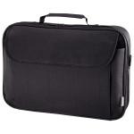 """Geanta laptop HAMA BAHAMA 101220, 15.6"""", negru"""