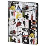 Husa de protectie tip stand ELLE Vintage 104670 pentru iPad Air
