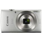 Camera foto digitala CANON IXUS 175, 20Mp, 8x, 2.7 inch, Silver