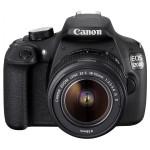 Camera foto digitala CANON EOS 1200D + obiectiv 18-55IS
