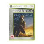 Halo 3 Classics Xbox 360