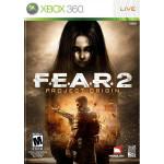 F.E.A.R. 2 Xbox 360