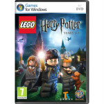 LEGO Harry Potter Years 1 - 4 PC