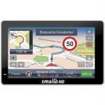 "Sistem de navigatie SMAILO HD 5, Mediatek 3351 468 MHz, TFT, 5"", 64MB, Micro SD"