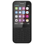 Telefon mobil Dual Sim NOKIA 225, Black