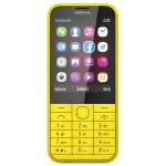 Telefon mobil Dual Sim NOKIA 225, Yellow