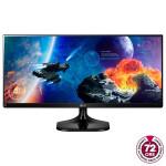 """Monitor LED IPS LG 29UM57-P, 29"""", UltraWide Full HD, negru"""