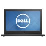 "Laptop Dell Inspiron 3542, Intel® Celeron® 2957U 1.4GHz, 15.6"", 4GB, 500GB, Intel HD Graphics, Ubuntu 12.04 SP1"