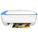 Multifunctional HP Deskjet Ink Advantage 3635 All-in-One, A4, USB, Wi-Fi