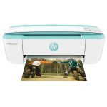 Multifunctional HP Deskjet Ink Advantage 3785 All-in-One, A4, USB, Wi-Fi