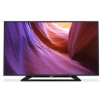 Televizor LED Full HD, 101 cm, PHILIPS 40PFT4100/12