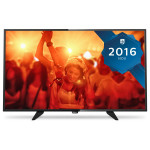 Televizor LED Full HD, 80cm, PHILIPS 32PFT4101/12