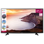 Televizor LED Full HD, 109 cm, Game TV, LG 43LF510V
