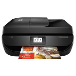 Multifunctional HP DeskJet Ink Advantage 4675 All-in-One, A4, USB, Wi-Fi