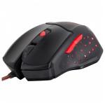 Mouse gaming NATEC Genesis GX57, 4000 dpi, negru
