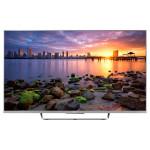 Televizor Smart LED Full HD, Android, 127 cm, Sony BRAVIA KDL-50W756C