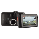 Camera video auto cu GPS, inregistrare Extreme HD, MIO MiVue Touch 658