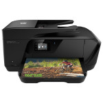 Multifunctional HP OfficeJet 7510 Wide Format All-in-One, A3, USB, Retea, Wi-Fi