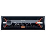 Radio CD auto SONY CDX-G1100U, 4x55, USB, iluminare rosu