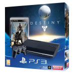 Consola SONY PS3 Slim 500GB + Joc Destiny