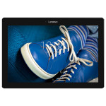 "Tableta LENOVO TAB 2 A10-30, Wi-Fi, 10.1"" IPS, Quad Core Qualcomm® MSM8909 1.3GHz, 16GB, 1GB, Android 5.1 Lollipop, albastru"