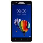 "Smartphone Dual Sim LENOVO A536, 5"", 5 MP, 1GB RAM, 8GB, 3G, Quad Core, Black"