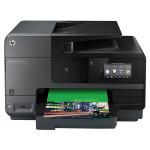 Multifunctional HP Officejet Pro 8620 e-All-in-One, A4, USB, Retea, Wi-Fi