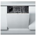 Masina de spalat vase incorporabila WHIRLPOOL ADG 6200 FD, 12 seturi, 5 programe, 60 cm, A+