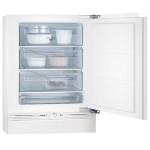Congelator AEG AGS58200F0, 98l, A+, alb