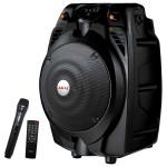 Boxa portabila Bluetooth AKAI SS022A-X6, 30W, negru