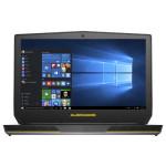 """Laptop ALIENWARE 15, Intel® Core™ i7-6700HQ pana la 3.5GHz, 15.6"""" Full HD, 16GB, HDD 1TB + SSD 256GB, nVIDIA GeForce GTX 965M 2GB, Windows 10"""