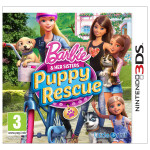 Barbie and Her Sisters: Puppy Rescue 3DS