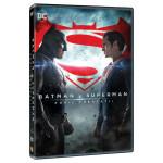Batman vs. Superman: Zorii dreptatii DVD