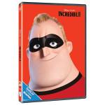 Colectie Disney PIXAR - Incredibilii DVD
