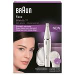 Epilator facial BRAUN SE830 Face