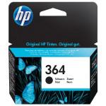 Cartus HP 364 CB316EE, negru