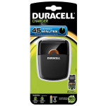 Incarcator rapid DURACELL CEF27, 45 minute
