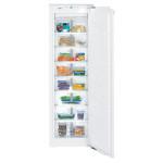 Congelator incorporabil No Frost LIEBHERR IGN 3556, 210L, A++