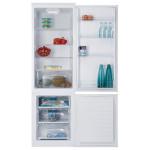 Combina frigorifica incorporabila CANDY CKBC 3150 E, 254 l, A+, alb