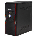 Sistem IT MYRIA Creativ 17, Intel Celeron G1820 2.7GHz, 4GB, 500GB, Intel HD Graphics, Linux