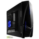 Sistem IT MYRIA Live V33, Intel core i7-4790K pana la 4.4GHz, 8GB, HDD 1TB + SSD 120GB, NVIDIA GeForce GTX 970 4GB GDDR5, Free Dos