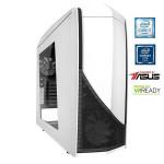 Sistem IT MYRIA Live V38, Intel® Core™ Skylake 6th Gen i7-6700K pana la 4.2GHz, 16GB, 1TB + SSD 120GB, NVIDIA GeForce GTX 970 4GB, Ubuntu
