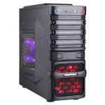 Sistem IT MYRIA Style V18, AMD A10-7870K pana la 4.1GHz, 8GB, 1TB, AMD Radeon R7 260X 2GB GDDR5, Linux