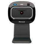 Camera Web MICROSOFT LifeCam HD-3000, 1280 x 720 pixeli, negru